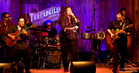 Del Castillo at Threadgill's 10/5/12