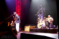Buddy Guy at Moody Theater, Austin TX 09/03/2011
