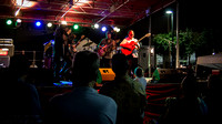 Del Castillo at Bat Fest, Austin TX 8/23/2014