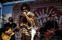 Brownout / Brown Sabbath at Pachanga Fest, Austin TX 5/10/2014
