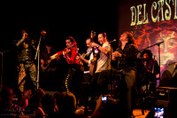 Del Castillo at The Kessler Theater, Dallas TX 9/6/2014